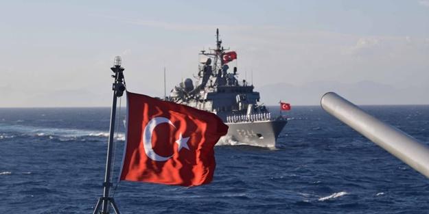 Yunanistan'dan çarpıcı itiraf: Böyle giderse Türkiye karşısında ayakta kalamayız