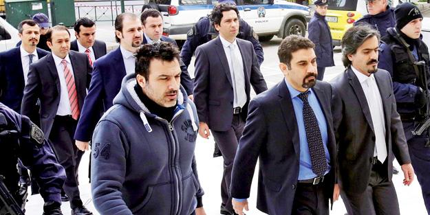Yunanlar darbeciler için alarma geçti! Yetişin Türkiye paketleyecek