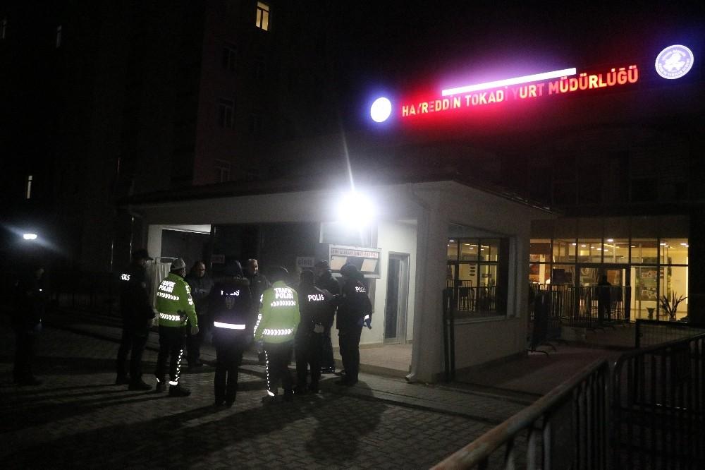 Yunanistan'dan gelen 39 kişi Bolu'da karantina altına alındı