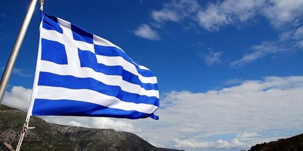 Yunanistan'dan yeni provokasyon
