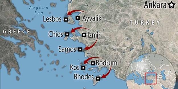 Yunanistan'ı karıştıran adım!