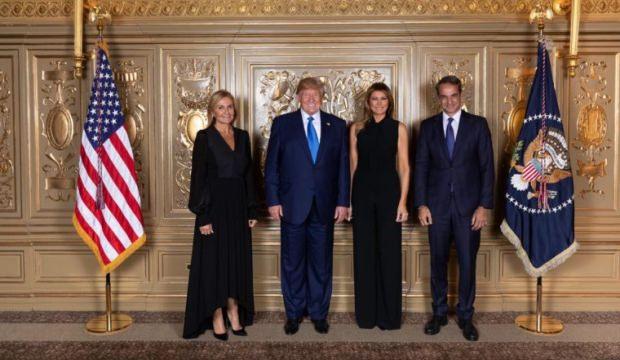 Yunanistan'ı korku sardı! 'Doğu Akdeniz' için ABD'ye kaçtı