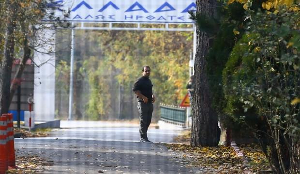 Yunanistan'ın almadığı yabancı terörist...