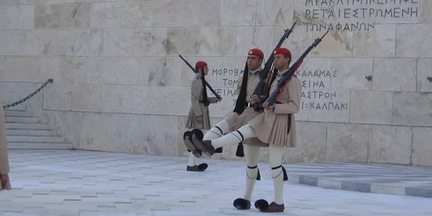 Yunanistan'ın efelenmesinin sebebi belli oldu!