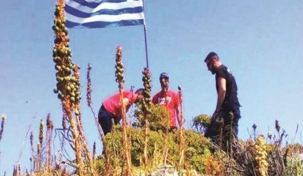 Yunanistan'ın nereden cesaret aldığı anlaşıldı
