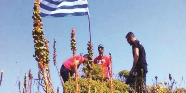 Yunanistan'ın nereden cesaret aldığı ortaya çıktı