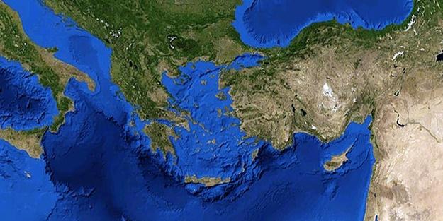 Yunanistan'ın tezlerini boşa çıkaran 8 karar! 'Söz hakları yok'