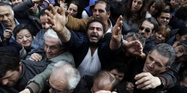 Yunanistan'ın yapamadıkları listesi