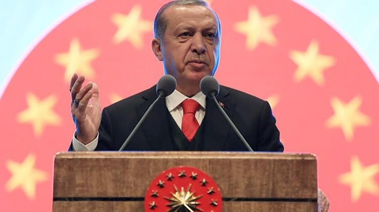 Yunanların gözü Cumhurbaşkanı Erdoğan'ın üstünde