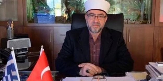 Yunanların saldırısına uğrayan Ahmet Mete'den yeni açıklama