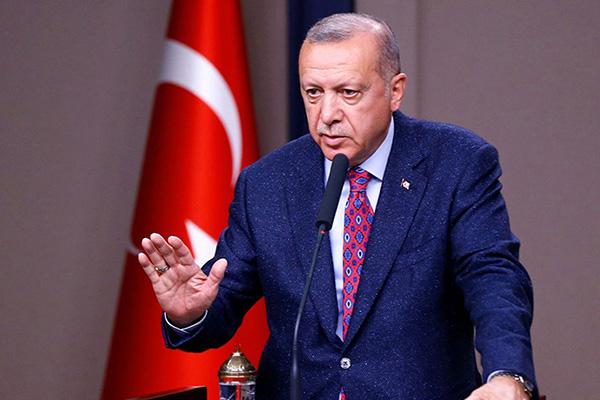 Yunanlı Gazeteci: Erdoğan, Yunanlıların onlarca yıldır yapmaya cesaret edemediğini yaptı