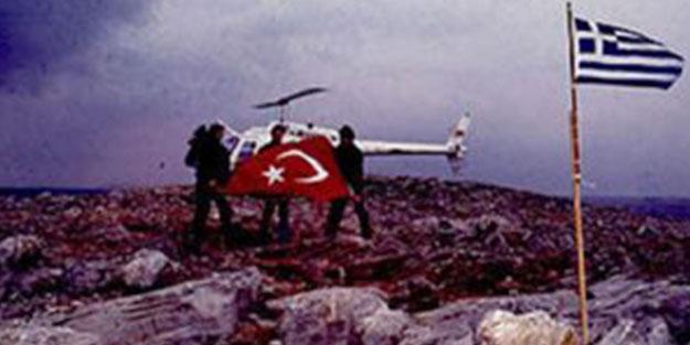 Yunanlılar Erdoğan'ın o ataması sonrası korkuya kapıldı!