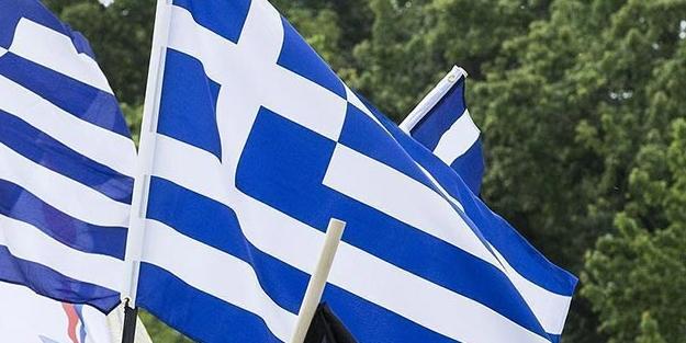 Yunanlılardan Müslümanlara tehdit!