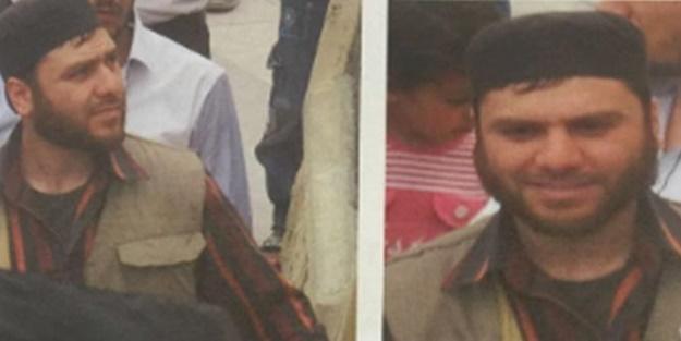 Terörist Yunus Durmaz'ın babasının mezarı açıldı