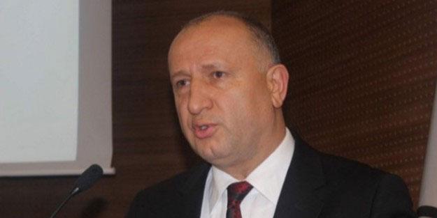 Yunus Emre Karaosmanoğlu Milli Savunma Bakan yardımcısı oldu!