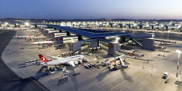 Yurt dışı uçuşlarını durduran THY'den flaş karar: Sadece o şehirlere uçacak