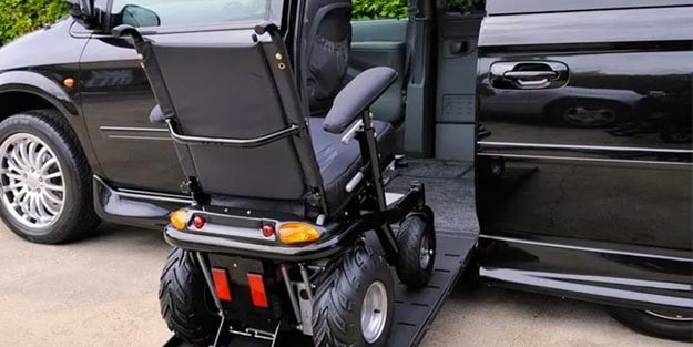 Yurt dışından engelli araç getirme 2019 Yurtdışı engelli araç alımı 2019