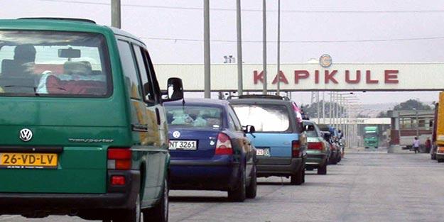 Yurt dışından Türkiye'ye araba getirme şartları