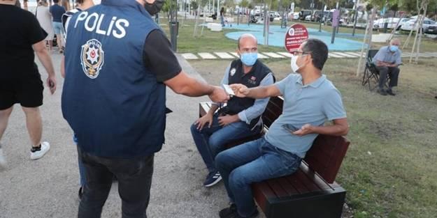 Yurt genelinde 'Türkiye Güven Huzur Uygulaması'