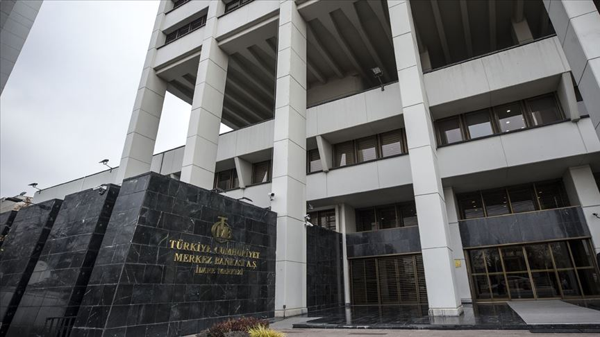 Yurt içi piyasalar Merkez Bankasının faiz açıklamasını bekliyor