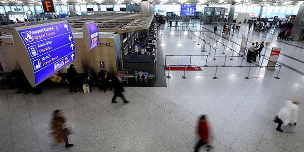Yurtdışı seyahat tam kapanmada var mı? Yurtdışı seyahatte izin belgesi şart mı?