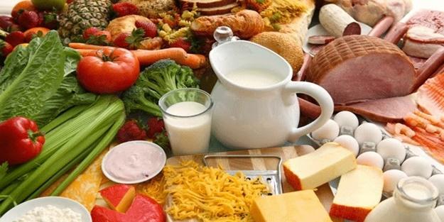 Yurtdışında helal olmayan yiyecekler nasıl anlaşılır? İşte Diyanet'in listesi...