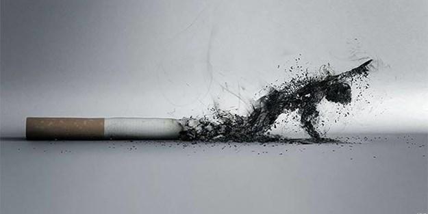 Sigara haram mı?