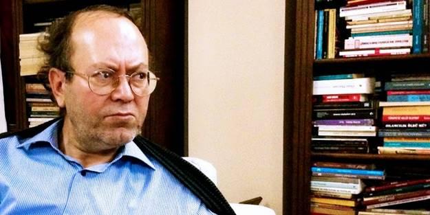 Yusuf Kaplan'dan skandal karara sert tepki: Sahi burası neresi? Sömürge ülkesi mi?