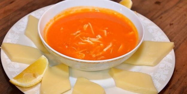 Yutulan çorba