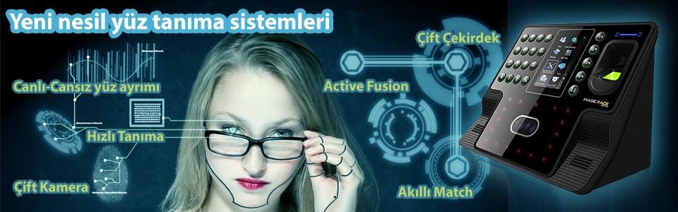 Yüz tanıma sistemleri