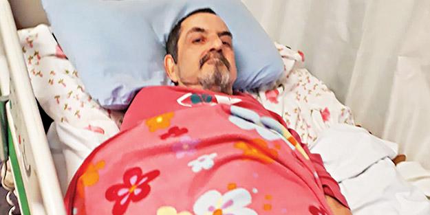 Yüzde 92 engelli vatandaşa bile nafaka zulmü! Böyle adalet olmaz olsun