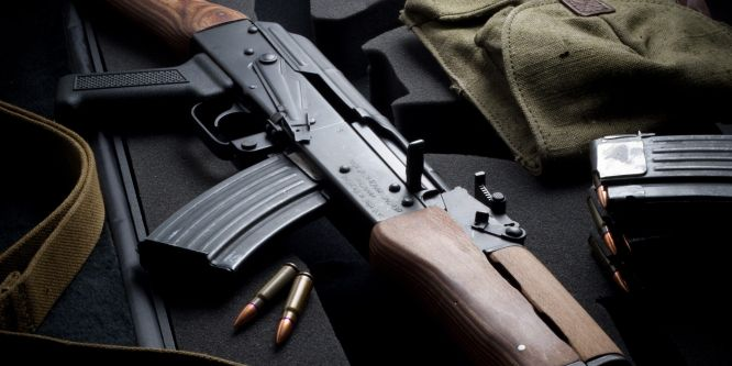 Gaziantep'te kaleşnikoflu infaz: 2 ölü