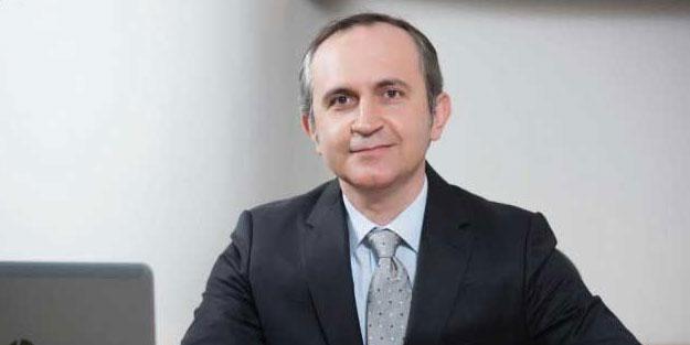 Zafer Sönmez Türkiye Varlık Fonu Yönetimi Genel Müdürü oldu!