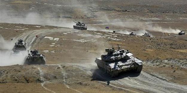 'Zamanı geldi' deyip duyurdu! Türkiye'ye ortak ordu çağrısı