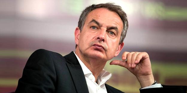 Zapatero: Dünyanın başkenti İstanbul
