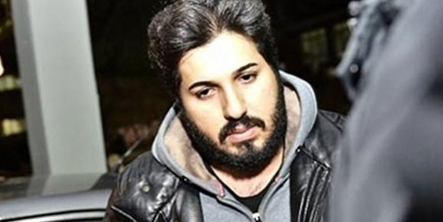Zarrab'a 'tecavüz' davası açıldı