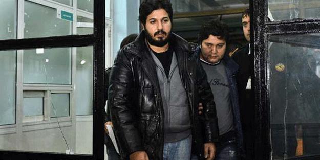 Zarrab ABD'de cezaevine cep telefonu sokmuş… Kimlerle görüştüğünü açıkladı