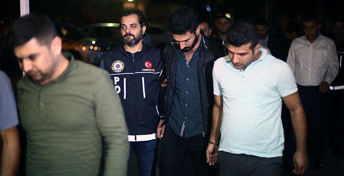 Zehir tacirlerine operasyon: 22 kişi gözaltında