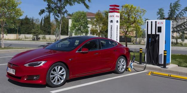 ZES, Türkiye faaliyet planını açıkladı. Elektrikli araç sahiplerini heyecanlandırdı!