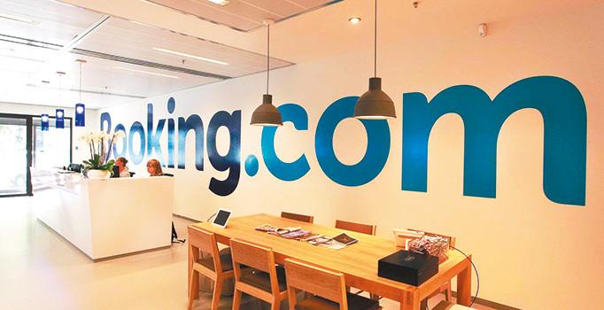 Zeybekci: Booking.com'un Türkiye ile üst seviyede görüşme talebi var