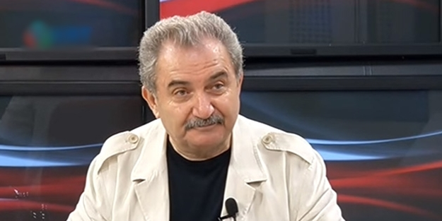 Zeybek'ten skandal 'namaz' açıklaması!