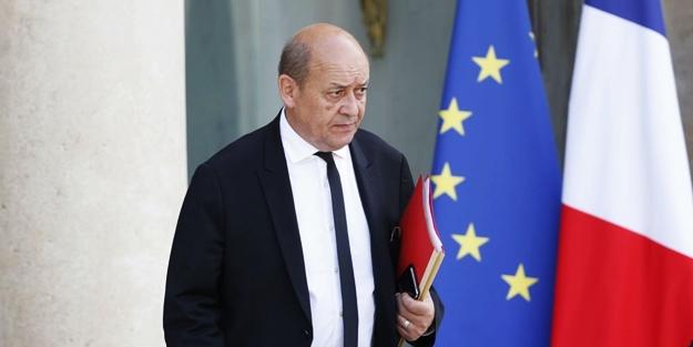 """Zeytin Dalı Fransa'ya fena batmış: """"Türkiye son versin!"""""""