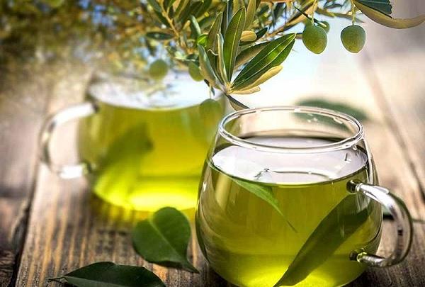 Zeytin yaprağı koronavirüsü yok mu ediyor? Zeytin yaprağı çayı nasıl yapılır?
