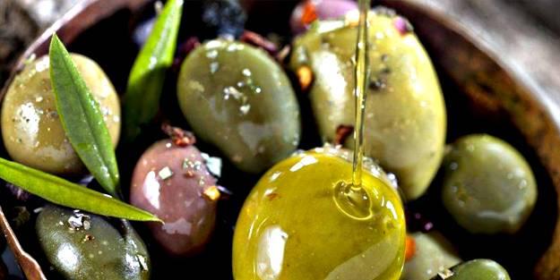 Zeytine artık sofralarda daha çok yer açın