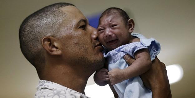 'Zika virüsü dünya çapında bir tehdit değil'