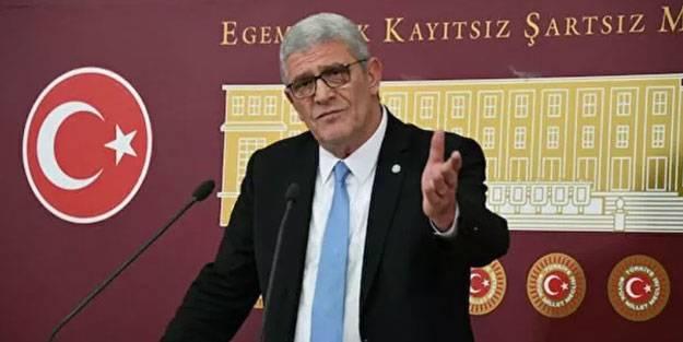 'Zillet ittifakı' çatırdıyor! HDP'yi kızdıracak çıkış