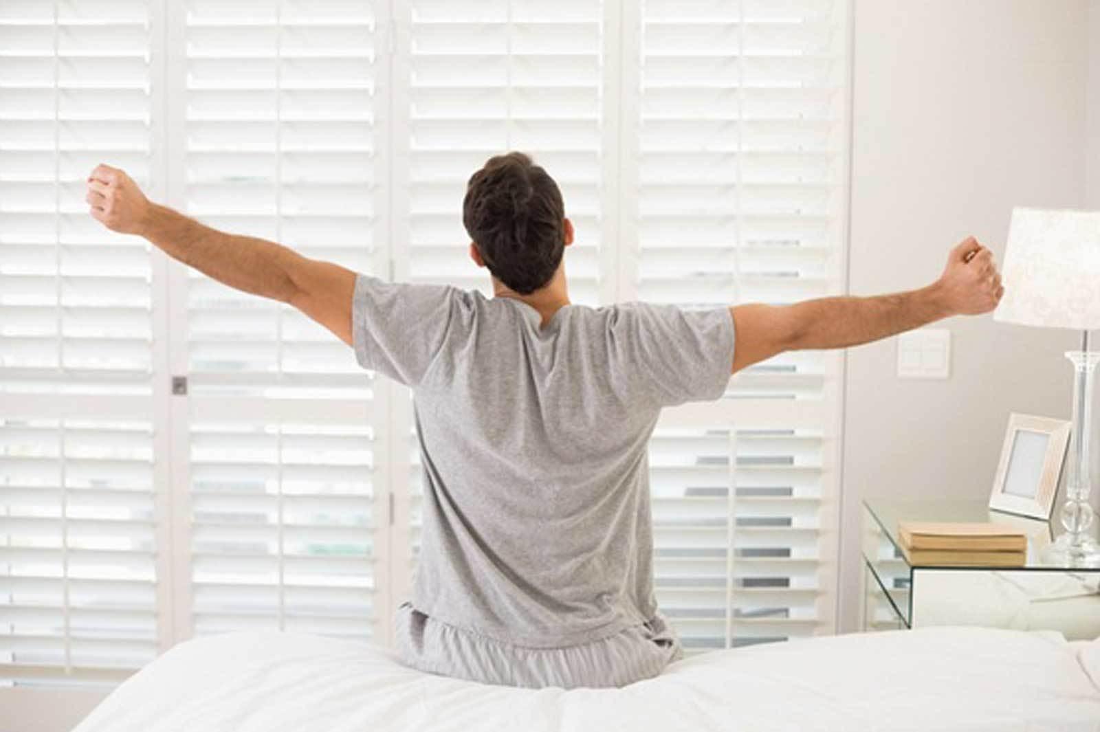 Yorgun Uyanmamak İçin Ne Yapılmalıdır