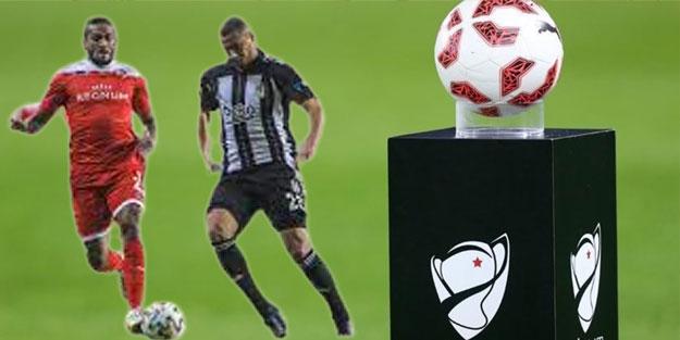 Ziraat Türkiye Kupası final maçı ne zaman nerede oynanacak? Antalyaspor Beşiktaş Ziraat Türkiye Kupası final maçı saat kaçta?
