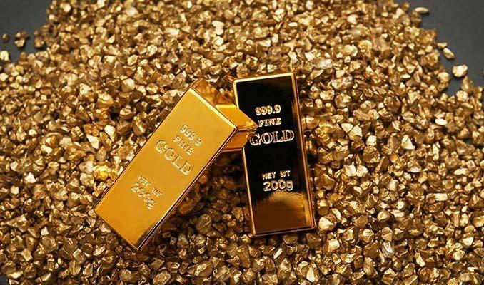 Zirvedeki altınla ülkeler zenginleşti