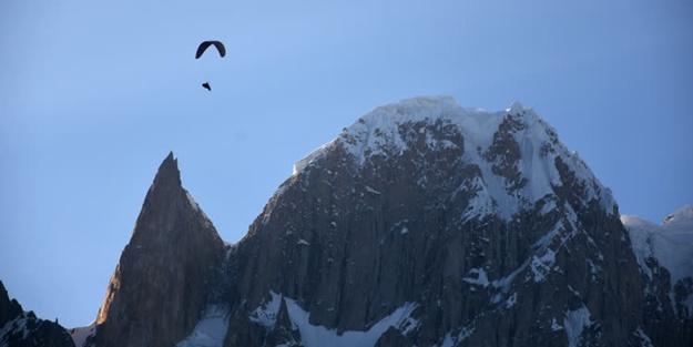 Zirveler diyarı Gilgit-Baltistan